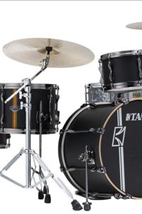 Tama Superstar Hyperdrive Duo 20,12,14,16