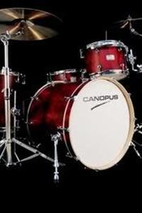 Bateria Canopus Birch Series