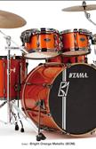Tama Superstar Hyperdrive Maple 22