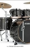 Tama Superstar Hyperdrive Maple 22,10,12,14,16