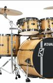Tama Superstar Limited Edition Lacebark Pine 22,10,12,14,16
