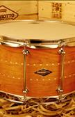 Tarola Craviotto Solid Cherry 14x8